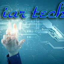 Iar Technology Logo