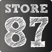 87 store
