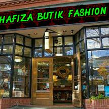 Hafiza Uniqversal Store