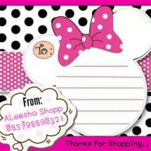 ALeesha Baby Shopp