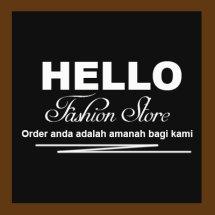 Hello Fashion Store II