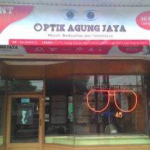 Optik Agung Jaya Two