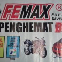 FEMAX PRAMBANAN