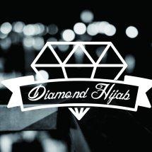 hijab diamond