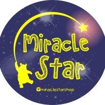 Logo miraclestar