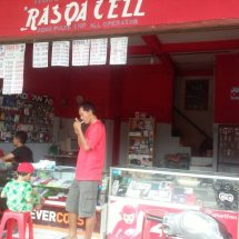 rasQa cellular shop