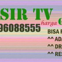 grosir tv