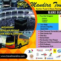 NURCELL MANDIRA TRAVEL