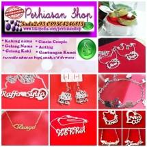 perhiasan shop