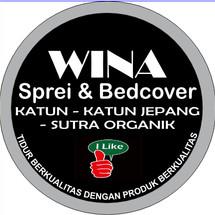 Wina Sprei & Bedcover