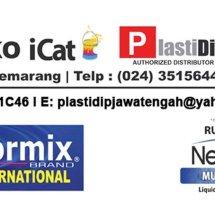 PlastiDip Jawa Tengah
