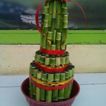 Bambu rezeki
