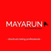 MAYARUN STORE