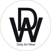 Daily Art Wear Logo