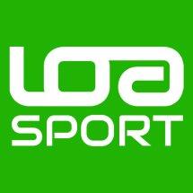 LOA SPORT Logo