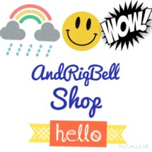 AndRiqBell Shop
