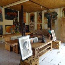 bhuana maya art gallery