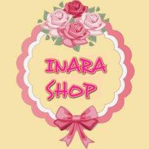 Logo inarababyshop