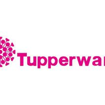 Grat Tuppy Tupperware