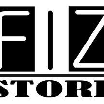 Logo FIZ STORE JAKARTA