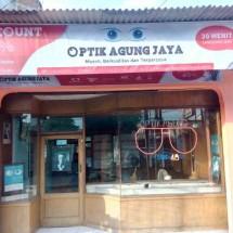 Optik Agung Jaya