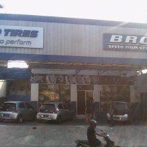 BRC Rims Tangerang