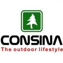 Consina Online Store