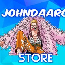JohnDaArc Shop