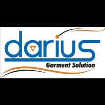 DARIUS MACHINERY
