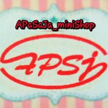 APaSaJa_miniShop