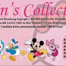 shin collection pwt