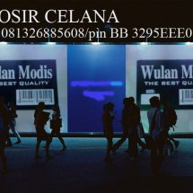 wulan modis collection 1