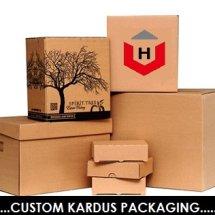 KARDUS BOX INDO