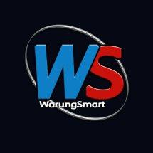 Logo Warung Smartku
