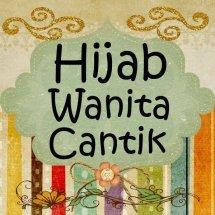 Sweety Hijab Cantik