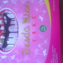bunda mimi cake