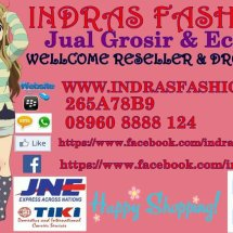 indras fashion