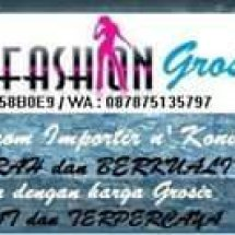 SENTRA FASHION GROSIR