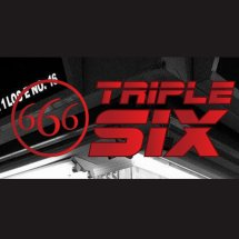 Logo Triple Six