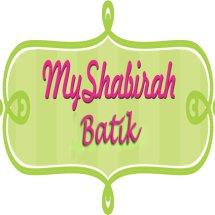 My Shabirah Batik