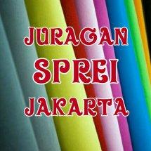 Juragan Sprei Jakarta
