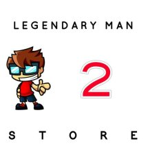 LEGENDARY MAN STORE 2