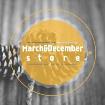 March&December Store