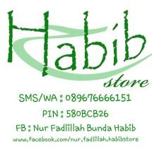 Habib Hijab Syar'i Store