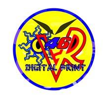 VR46 DIGITAL PRINT