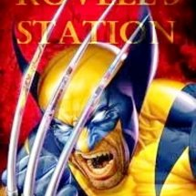 rovells station