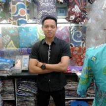 Batik Nisa Colection