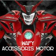 wafy accessoris motor