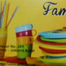 Logo Family Shophouse