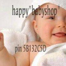 Logo happybabyshop
